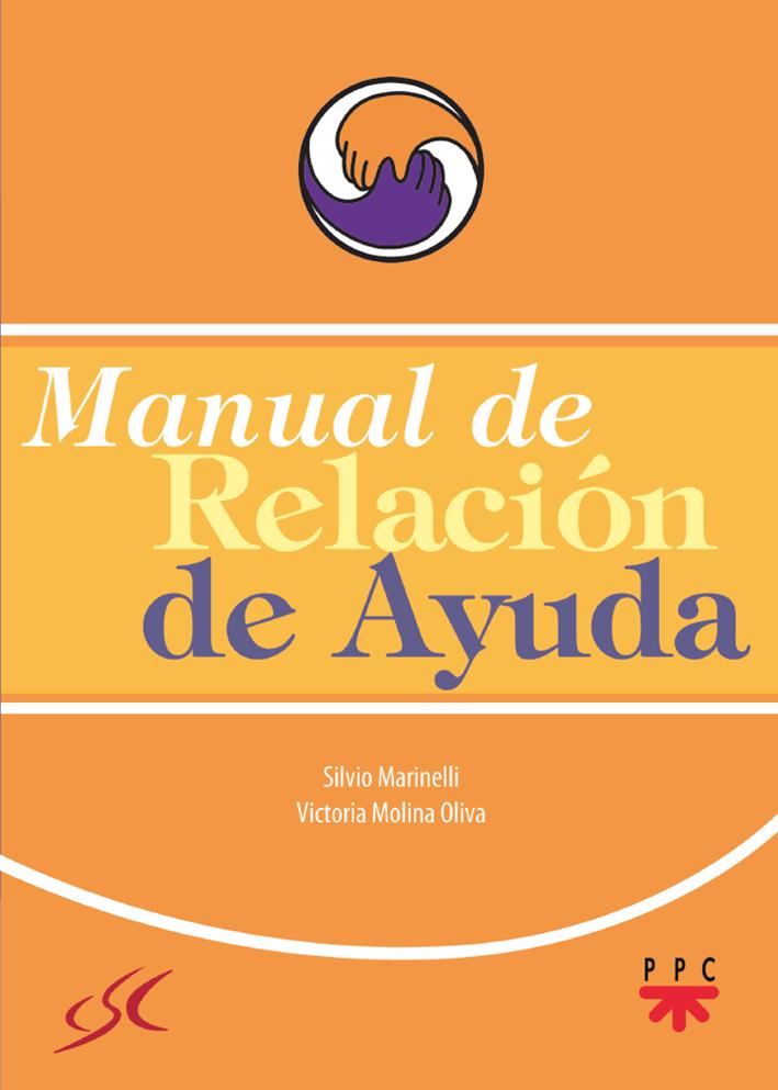 Manual de relación de ayuda