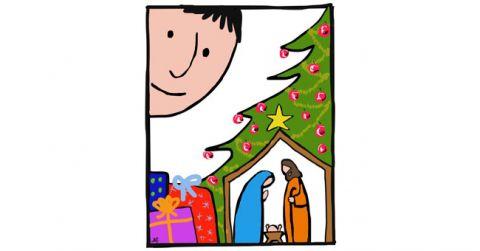 Todavía en Navidad