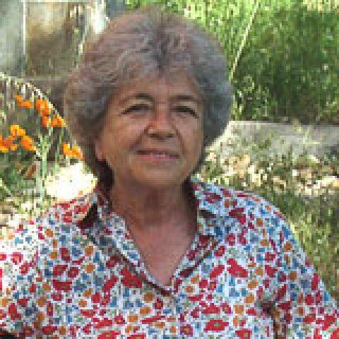 Dolores Aleixandre Parra