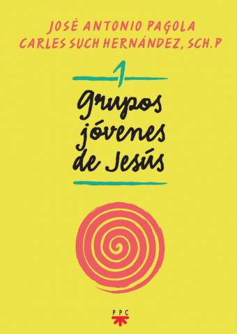 Grupos Jóvenes de Jesús