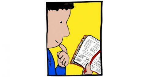 lectura Biblia