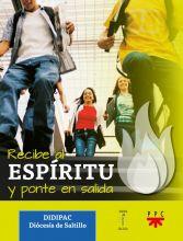 Recibe al espíritu y ponte en salida
