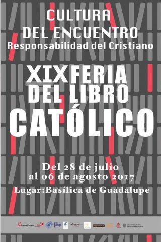 XIX feria del libro católico