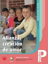 Alianza, creación de amor. Parvulitos