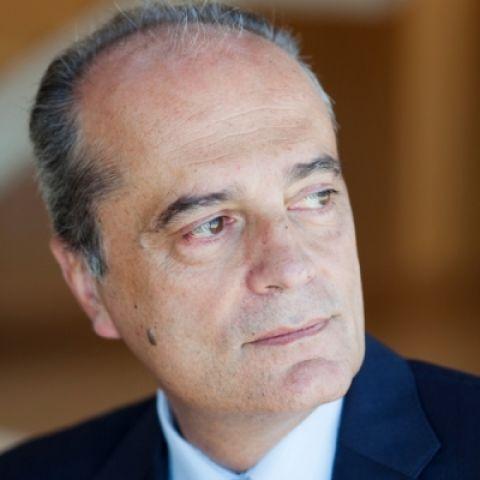 Javier Cortés Soriano