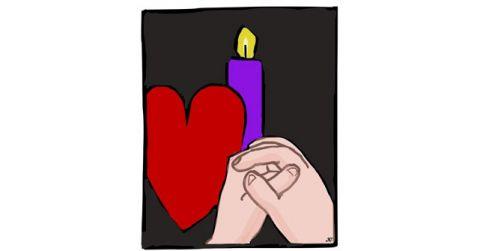 amar, velar, orar
