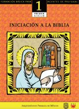 Iniciación a la Biblia. Catequesis. Formación básica para agentes de pastoral
