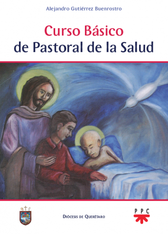 Curso básico de Pastoral de la Salud