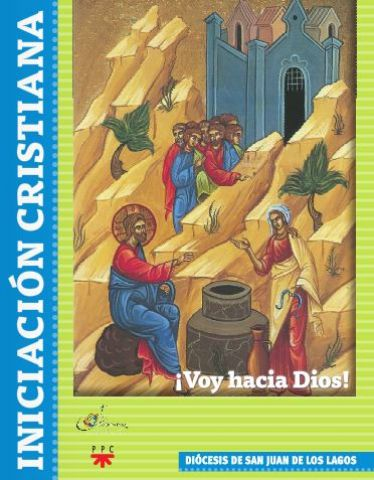 Iniciación cristiana
