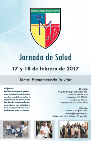 Jornada de Salud