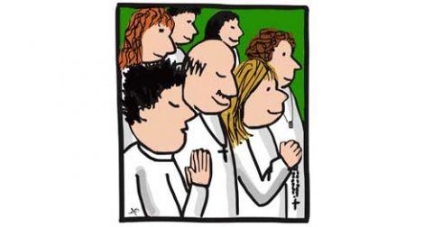 orar por las autoridades