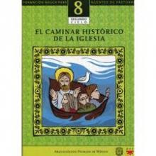 El caminar histórico de la Iglesia. Catequesis. Formación básica para agentes de pastoral
