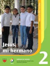 Jesús, mi hermano 2. Alianza. Mi catecismo