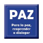 Para la paz, reaprender a dialogar