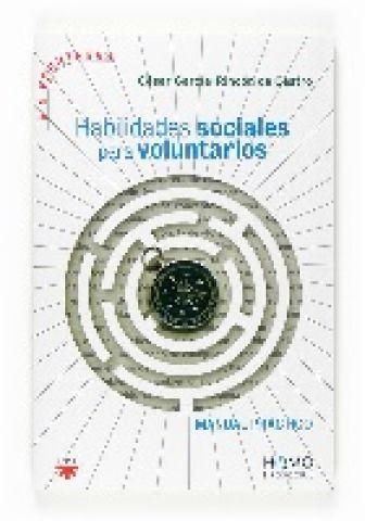 Habilidades sociales para voluntarios