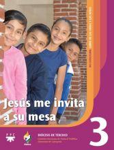 Jesús me invita a su mesa 3. Alianza. Mi catecismo