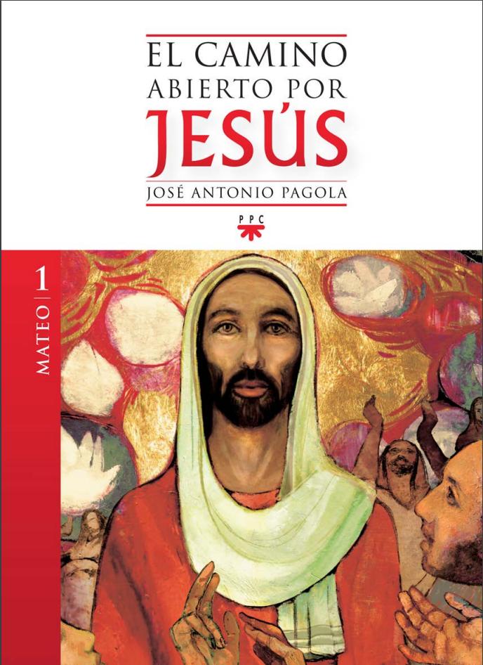 El camino abierto por Jesús 1. Mateo
