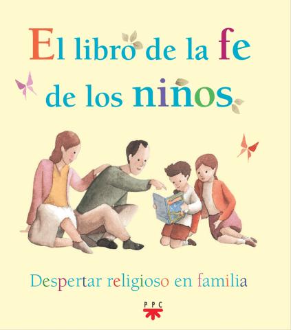 El libro de la fe de los niños
