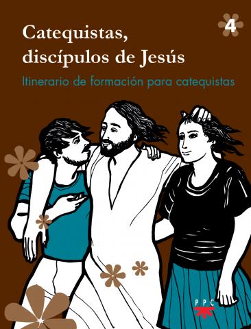 Catequistas, discípulos de Jesús