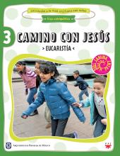 Camino con Jesús. Eucaristía