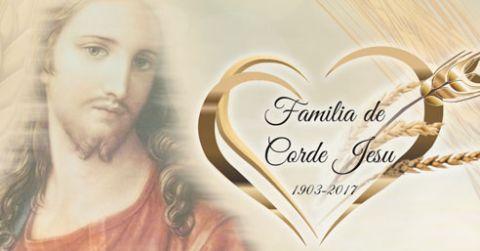 Corde Jesu
