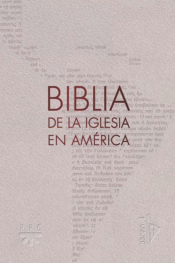 La Biblia de la Iglesia en América(BIA)
