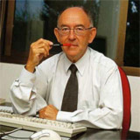 José Luis Cortés