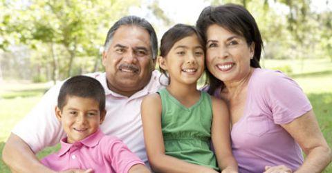 abuelos en tu parroquia