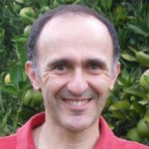 José Eizaguirre
