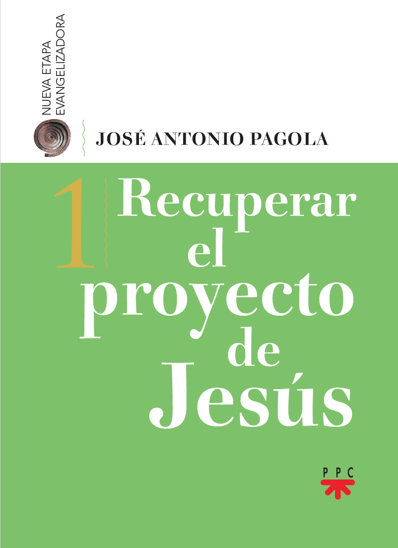 Recuperar el proyecto de Jesús