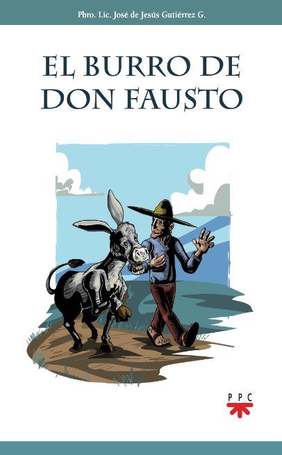 El burro de don Fausto