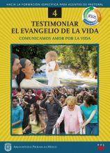 Testimoniar el evangelio de la vida