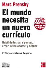 El mundo necesita un nuevo currículo