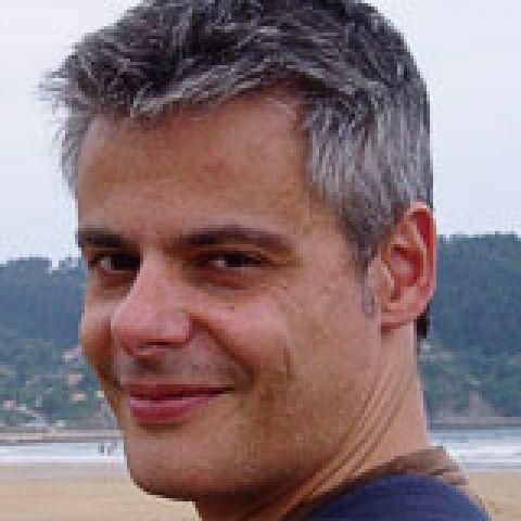 José Luis Navarro García