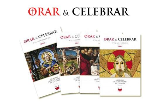 Composición de Orar y Celebrar