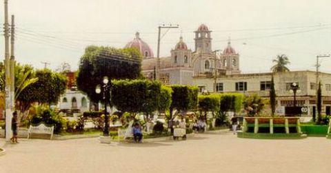Pochutla, Oaxaca