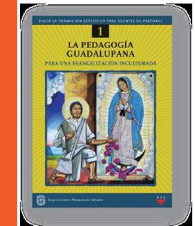 Pedagogía Guadalupana