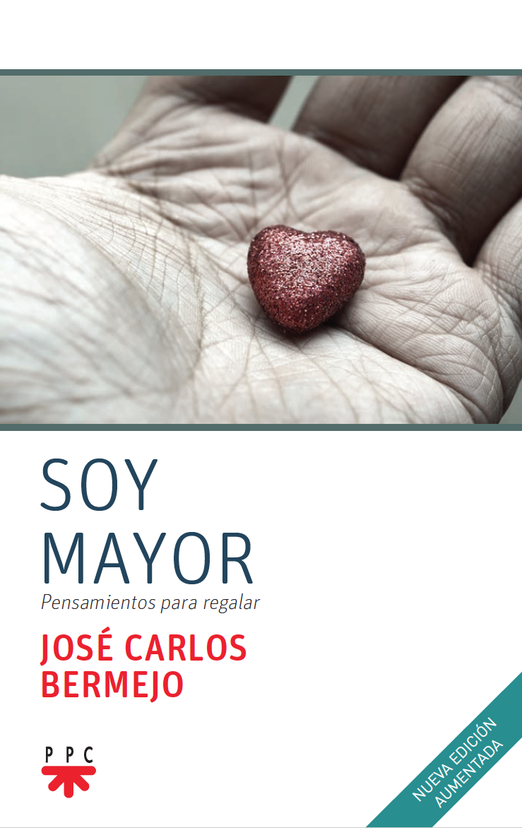 Soy mayor