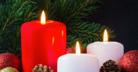 prepara tu navidad