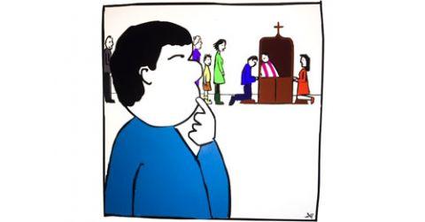 5 razones para confesarse