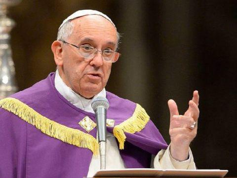Mensaje del Papa Francisco para la Cuaaresma 2017