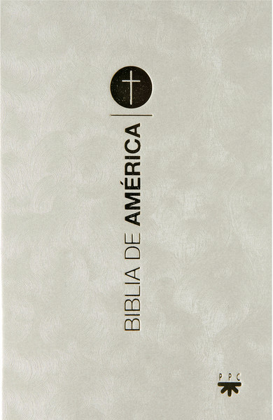 Biblia de América. Popular [Nacarada]